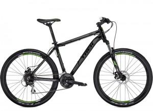 Велосипед горный Trek 3900 Disc (2014)