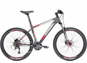 Велосипед горный Trek 4300 Disc (2014)