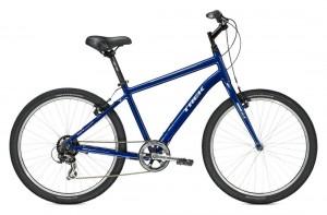 Велосипед дорожный Trek Shift 1 (2015)