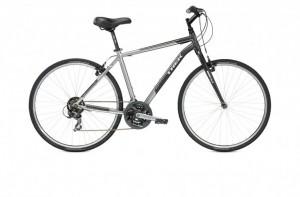 Велосипед дорожный Trek Verve 1 (2015)