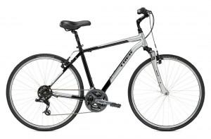 Велосипед дорожный Trek Verve 2 (2015)