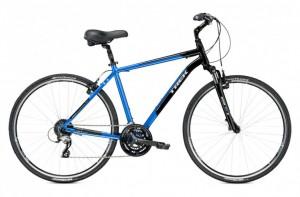 Велосипед дорожный Trek Verve 3 (2015)