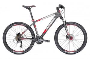 Велосипед горный Trek 4300 (2014)