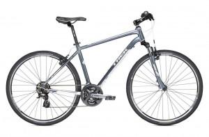 Велосипед горный Trek 8.4 DS (2014)