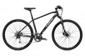 Велосипед горный Trek 8.4 DS (2015)