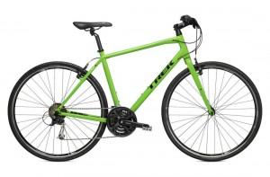 Велосипед дорожный Trek 7.3 FX (2015)