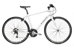Велосипед дорожный Trek 7.4 FX (2015)