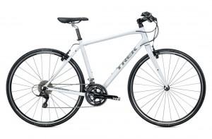 Велосипед дорожный Trek 7.5 FX (2015)