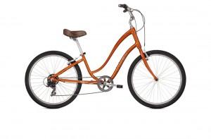 Женский велосипед Trek Pure Lowstep (2015)