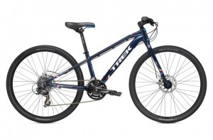 Подростковый велосипед Trek Kids Dual Sport (2015)