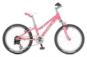 Подростковый велосипед Trek MT 60 Girl (2015)