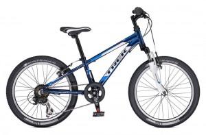 Подростковый велосипед Trek MT 60 Boy (2015)
