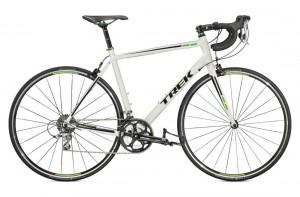 Шоссейный велосипед Trek 1.5 H2 Compact (2015)