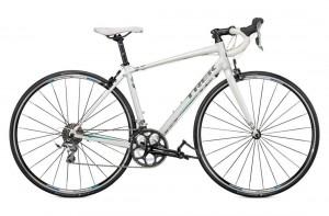 Шоссейный велосипед Trek Lexa SL Compact (2015)