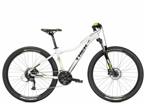 Женский велосипед Trek Skye SL Disc (2015)
