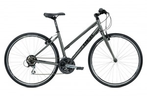 Женский велосипед Trek 7.1 FX Stagger (2015)