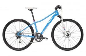 Женский велосипед Trek Neko SL (2015)