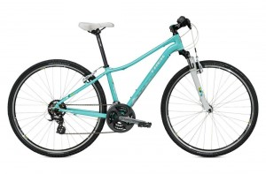 Женский велосипед Trek Neko (2015)