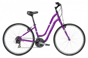 Женский велосипед Trek Verve 1 WSD (2015)