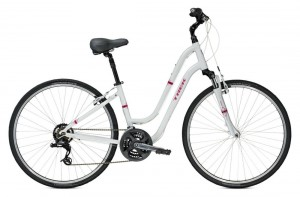 Женский велосипед Trek Verve 2 WSD (2015)