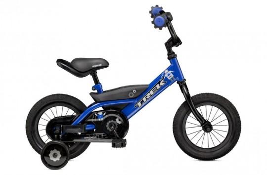 Велосипед Trek Jet 12 (2015)