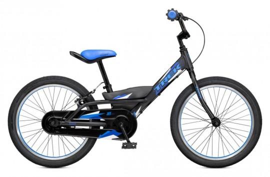 Велосипед Trek Jet 20 E (2015)