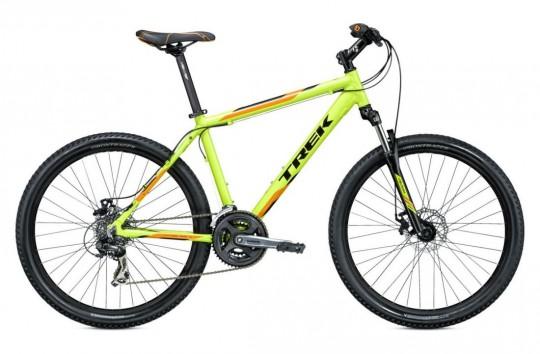 Велосипед горный Trek 3500 Disc (2015)