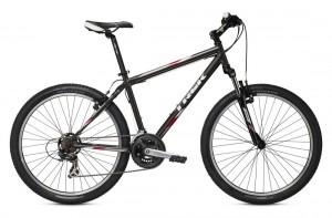 Велосипед горный Trek 820 (2016)