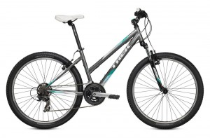 Женский велосипед Trek 820 WSD (2016)