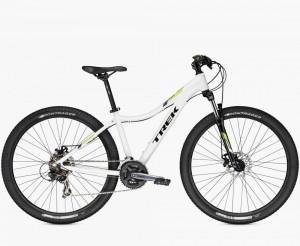 Женский велосипед Trek Skye S Disc WSD 27.5 (2016)