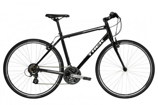 Дорожный велосипед Trek FX 1 (2019)