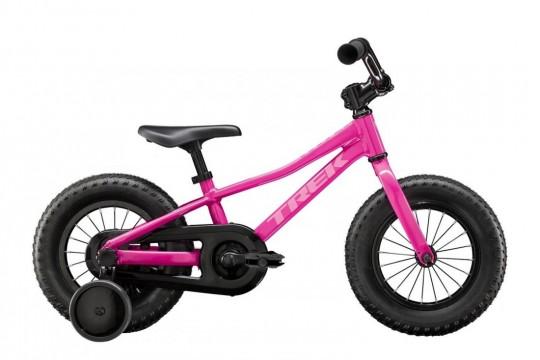 Велосипед Trek Precaliber 12 Girl's (2020)