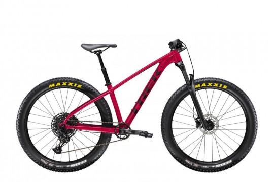 Женский велосипед Trek Roscoe 7 WSD (2020)