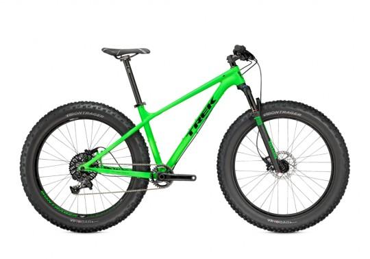Фэтбайк велосипед Trek Farley 8 (2015)