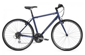 Велосипед Trek 7.1 FX (2011)