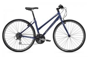 Велосипед Trek 7.1 FX Lady (2011)