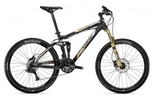 Велосипед Trek Fuel EX 7 (2011)