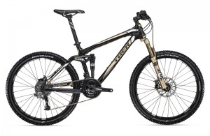 Велосипед Trek Fuel EX 9.7 (2011)