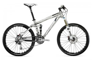 Велосипед Trek Fuel EX 9 (2011)