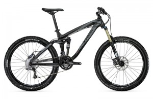Велосипед Trek Remedy 7 (2011)
