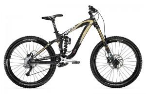 Велосипед Trek Scratch 8 (2011)