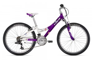 Велосипед Trek MT Track 220 Girl (2011)