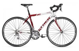 Шоссейные велосипеды Trek