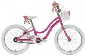 Велосипед Trek Mystic 20 (2011)