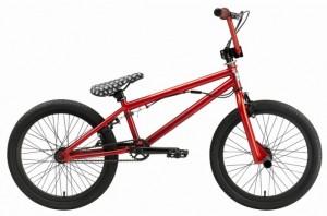 Велосипед Stark Zonker (2011) велосипеды bmx